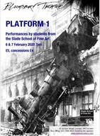 Platform Bloomsbury (2020)