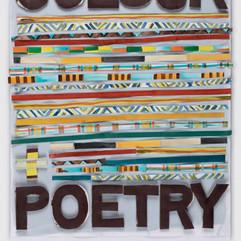 UCL Slade Colour & Poetry Symposium