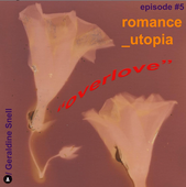 Talking 'overlove' with Romance Utopia on No Bounds radio