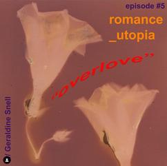 Talking 'overlove' with Romance Utopia on No Bounds radio