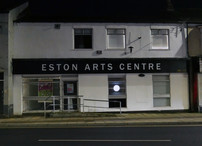 self help - solo exhibition at Eston Arts Centre