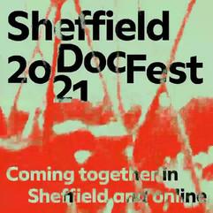 Sheffield Doc Fest 2021