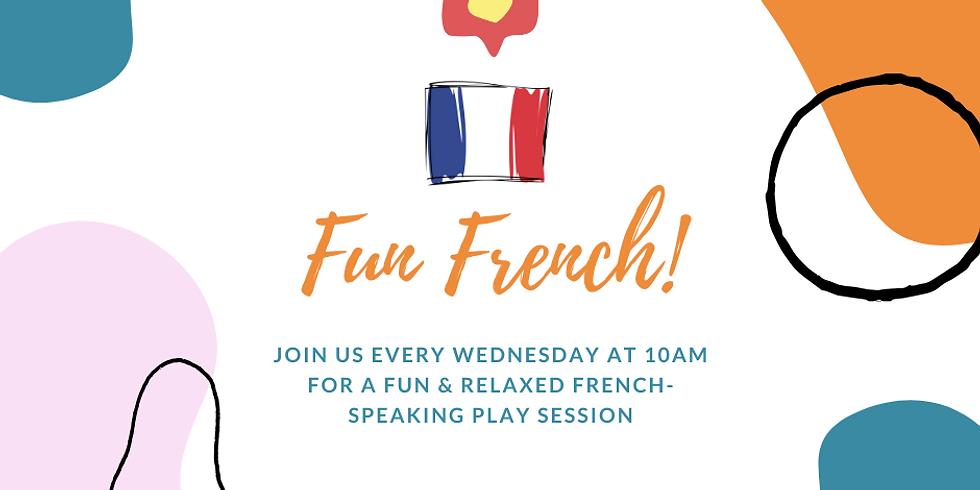 Fun French!