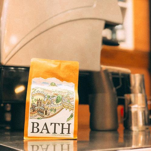 Roundhill Roastery coffee