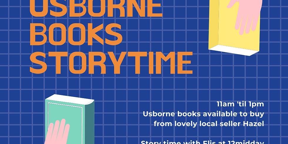 Usborne Books Story Time