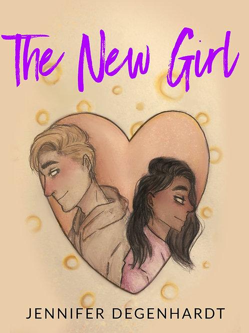 The New Girl READER