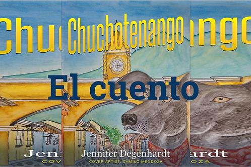 FOTOS: Chuchotenango