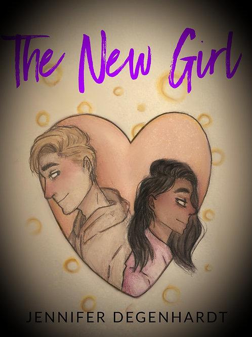The New Girl AUDIObook