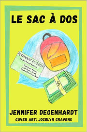 le sac à dos.front cover.jpg