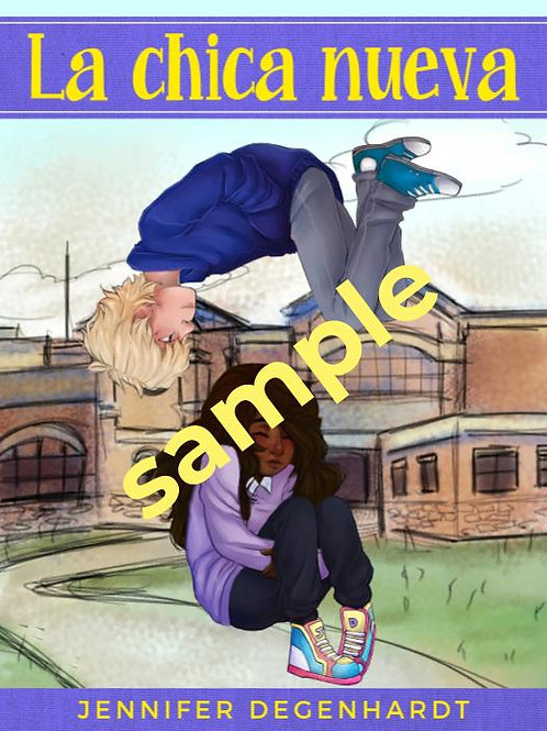 SAMPLE - La chica nueva