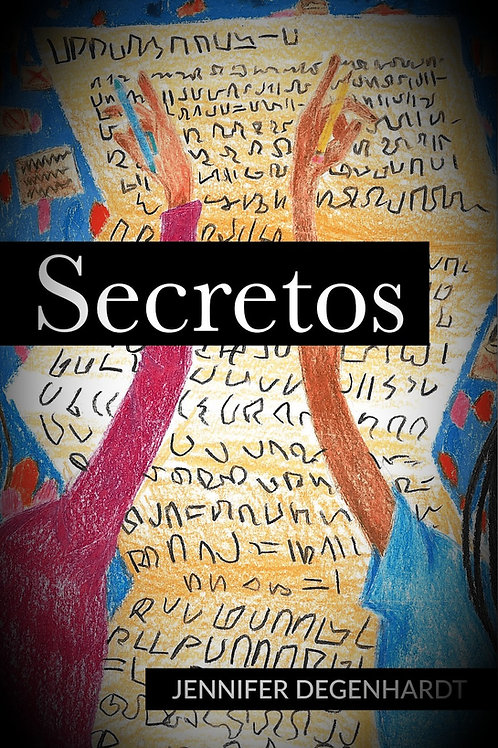 Secretos AUDIObook