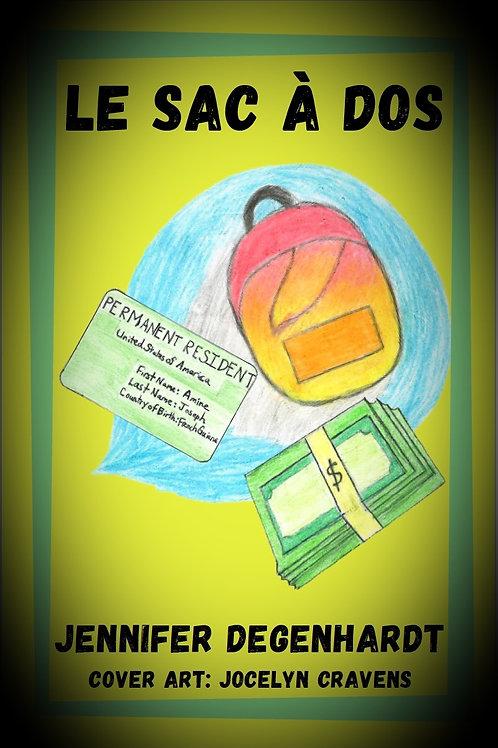 Le sac à dos AUDIObook