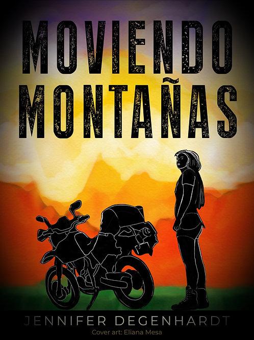 Moviendo montañas AUDIObook