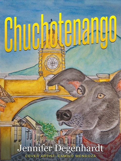 Chuchotenango READER