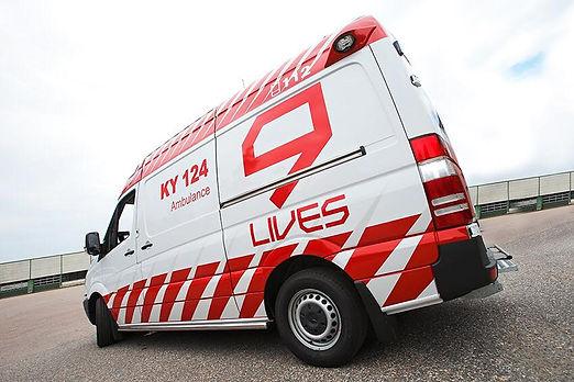9Lives Amulance.jpg