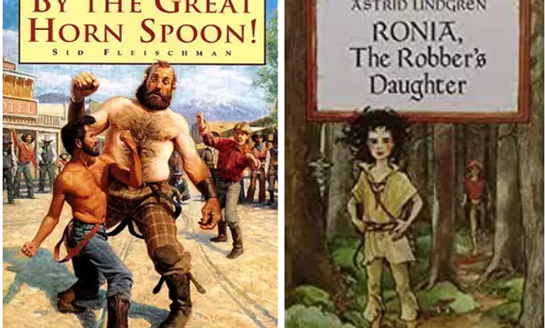the great horn spoon ronia robbers daughter Literature best online homeschool curriculums virtual school kids online classes