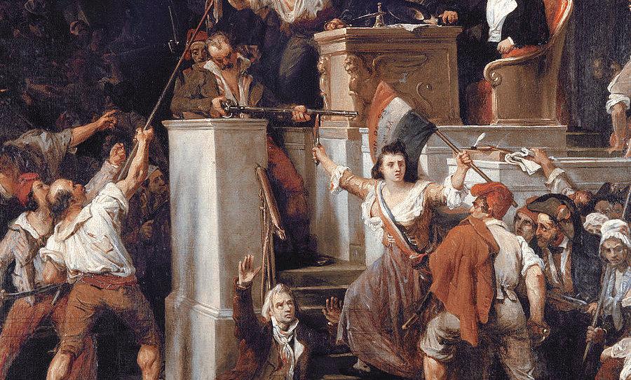 Revolutions Around the World (1700-1848)