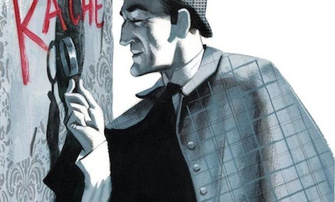 Critical Thinking: Sherlock Holmes Style