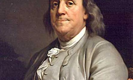 Adventures of Benjamin Franklin