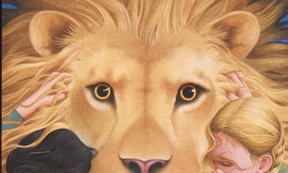 The lion the witch and the wardrobe cs lewis book cover literature online class for kids literature homeschool curriculum