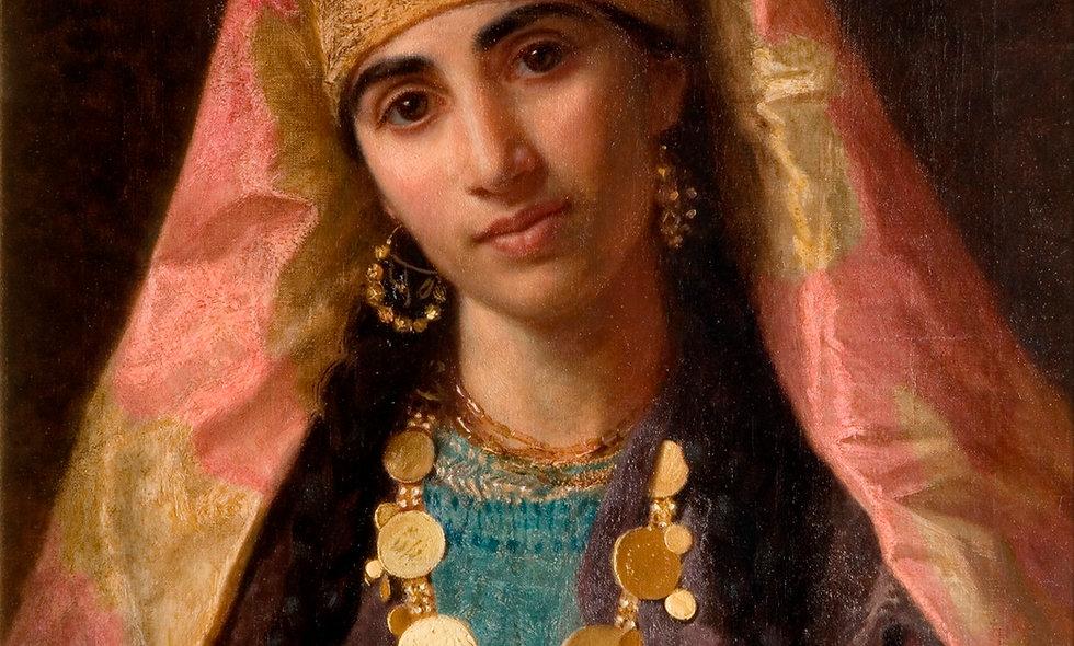Arabian Nights, Fireworks, Wild Warriors, and the Birth of Islam and Buddhism