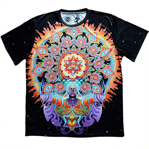 T shirt - Dance of the Turtles