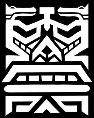 Sobek  Mixed media (2021)