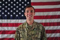 Sergeant Dillon Baldridge