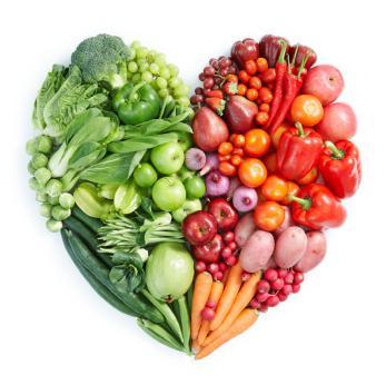 4. Eat More Fruits and Veggies