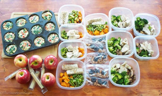 Let's Meal Plan!