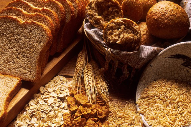 Adding Whole Grains to Your Diet.