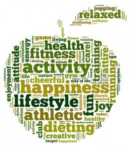 Small Steps Toward Healthy Living