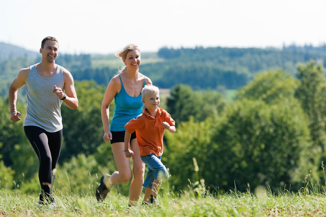 7. Enjoy the Benefits and Commit to a Healthy Lifestyle!