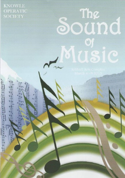 2013 Sound of Music