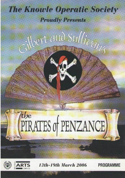 2006 Pirates of Penzance