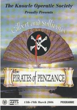 2006 Pirates of Penzance