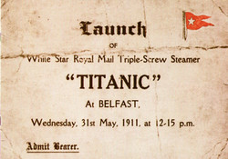 2007 Titanic