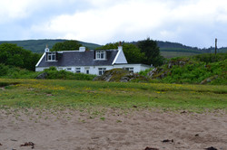 Ardnacross Cottages East and West