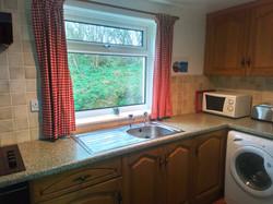 West Cottage - Kitchen