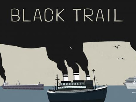 EU Journalism Fund: Black Trail