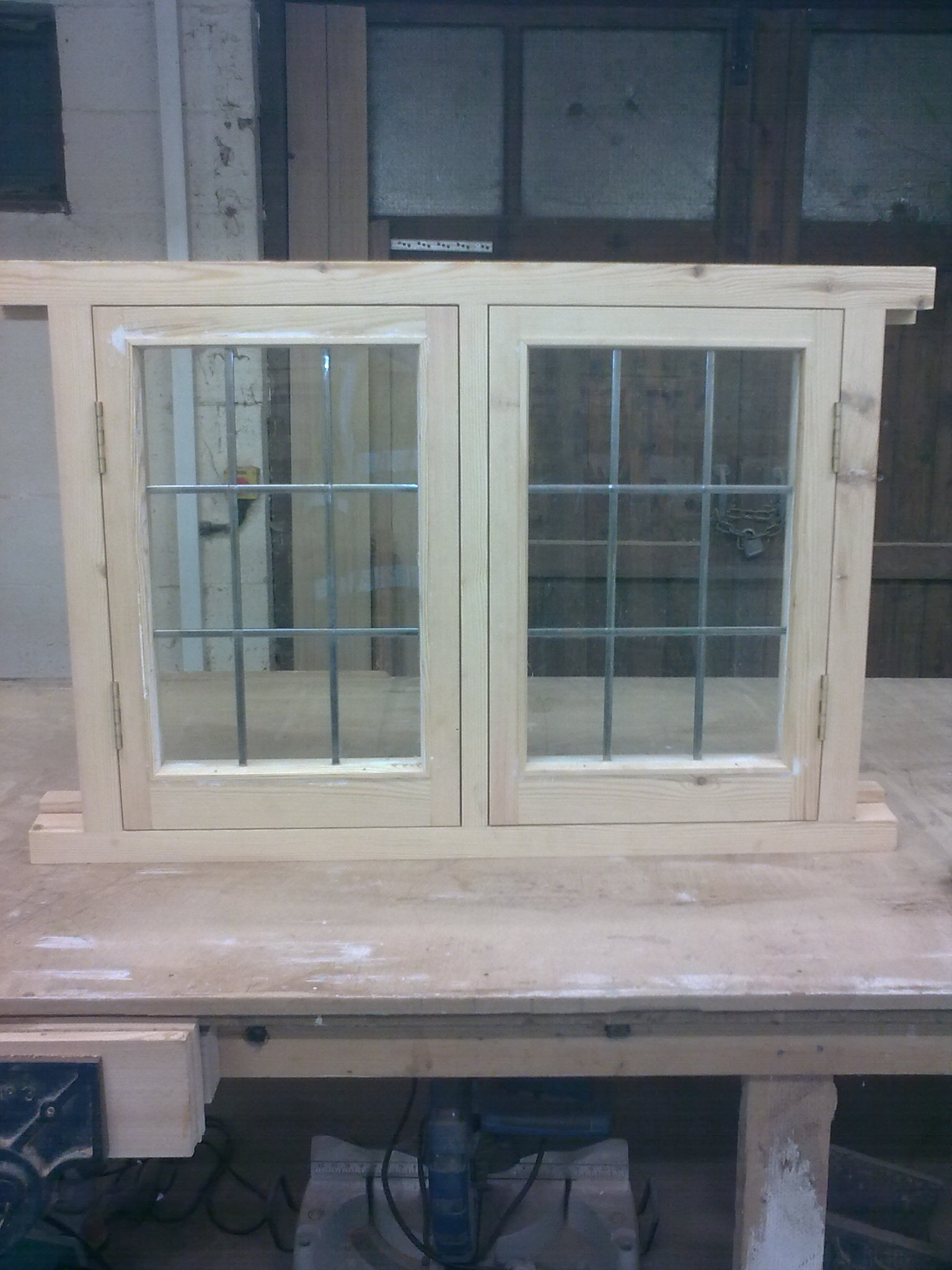 bespoke-windows