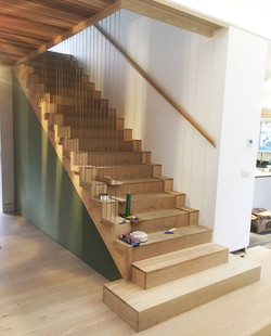Ash Stairs