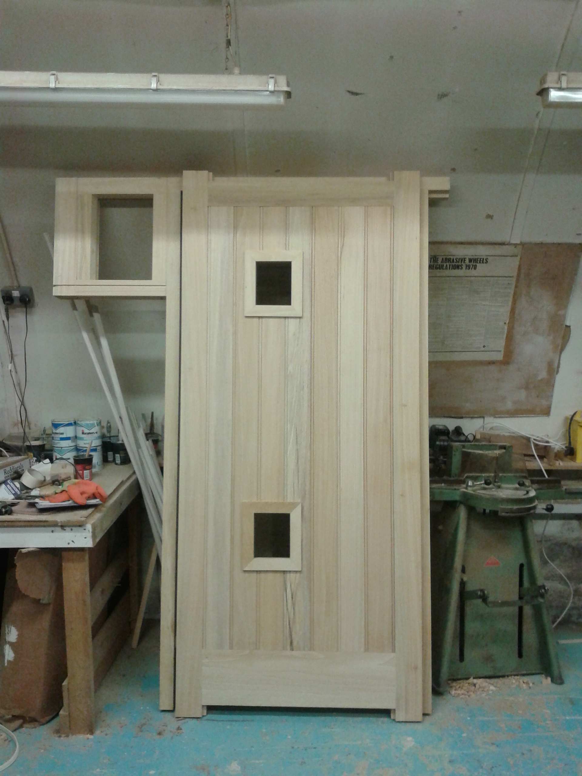 bespoke-doors-west-midlands
