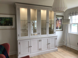 free standing cabinet