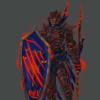 Bromos the Paladin Commission.png