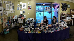 Market Booth 2019