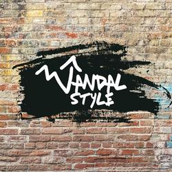 Vandal Style Logo