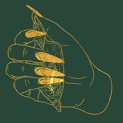 Soulisitic Nails Claws Logo