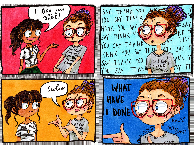 Coolio Comic, 2018