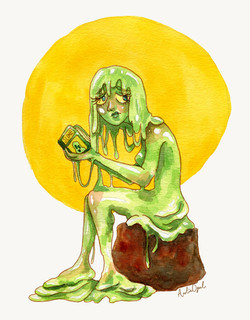 Slime, 2016